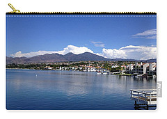 Lake Mission Viejo Carry-all Pouch