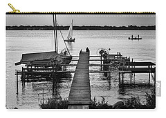 Lake Monona Jetty - Madison - Wisconsin Carry-all Pouch