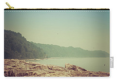 Carry-all Pouch featuring the photograph Lake Park Port Washington by Joel Witmeyer