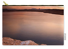 Lake Powell Dawn Carry-all Pouch
