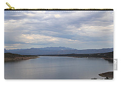 Lake Roosevelt 2 Carry-all Pouch