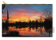 Lake Shangrila Carry-all Pouch