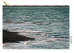 Carry-all Pouch featuring the photograph Lake Strom Thurmond by Andrea Anderegg