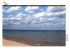 Lake Superior In Summer Carry-all Pouch