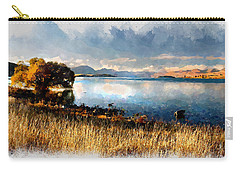 Lake Tekapo Carry-all Pouch