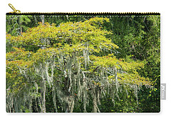 Lake Waccamaw Cypress Carry-all Pouch