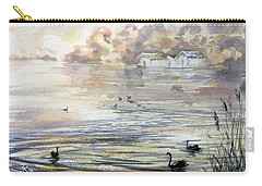Lake Wendouree Carry-all Pouch