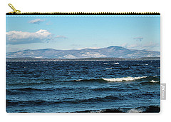 Lake Winnipesaukee Carry-all Pouch