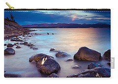 Lake Yellowstone Carry-all Pouch