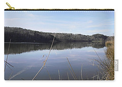 Lake Zwerner Early Spring Carry-all Pouch