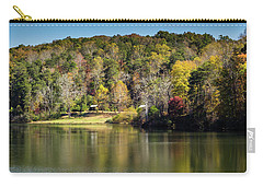 Lake Zwerner, Georgia Carry-all Pouch