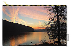 Lakeside Dreaming Carry-all Pouch