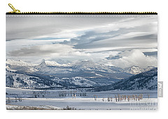 Designs Similar to Lamar Valley Afternoon
