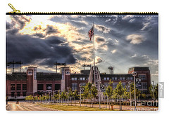 Lambeau Field Awakes Carry-all Pouch