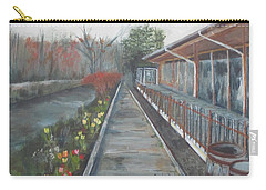 Lambertville Rr #1 Carry-all Pouch