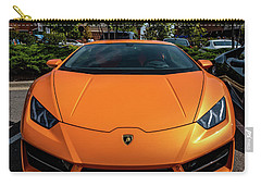 Lamborghini Huracan Carry-all Pouch