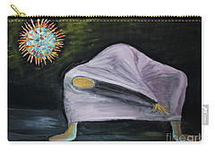 Lamentation Epidemic Carry-all Pouch
