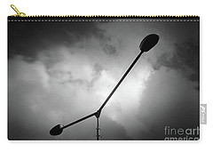 Lamppost #7574 Carry-all Pouch
