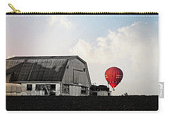 Lancaster County Evening Carry-all Pouch