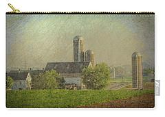 Lancaster Pennsylvania Farm Carry-all Pouch