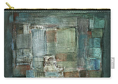 Texture Carry-all Pouch by Behzad Sohrabi