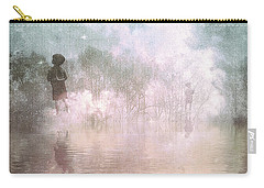 Land Of Ascension Carry-all Pouch