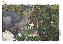 Land Of The Lost Carry-all Pouch