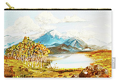 Land Scape No.-3 Carry-all Pouch