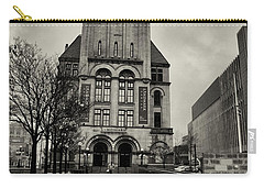 Landmark Center St. Paul Carry-all Pouch