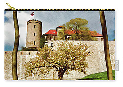 Landmark Sparrenburg Castle Carry-all Pouch