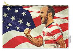 Landon Donovan Carry-all Pouch