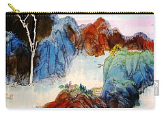 Landscape #2 Carry-all Pouch