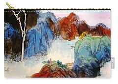 Landscape #2 Carry-all Pouch