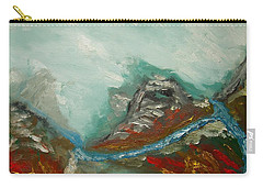Landscape. Fantasy 19-2. Carry-all Pouch