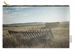 Landscape - Fox Oregon Carry-all Pouch
