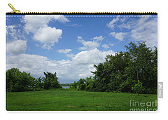 Landscape Photo Carry-all Pouch