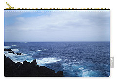Wild Sea Carry-all Pouch