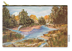 Landscape_1 Carry-all Pouch