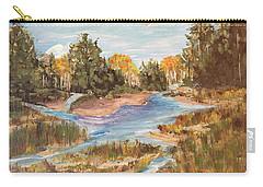 Landscape_1 Carry-all Pouch