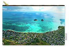 Lanikai Over View Carry-all Pouch