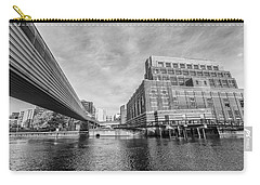 Lansing Michigan Spring 14 Carry-all Pouch