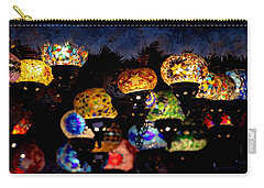 Lanterns - Night Light Carry-all Pouch