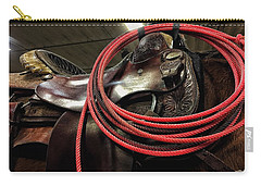 Lariat Carry-all Pouch