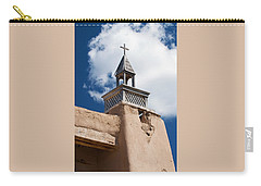 Las Trampas Church Carry-all Pouch