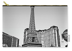 Las Vegas Skyline Carry-all Pouch