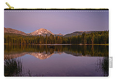 Lassen Peak Carry-all Pouch