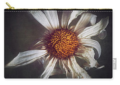 Carry-all Pouch featuring the photograph Last Dance by Amy Weiss
