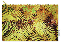 Last Days Carry-all Pouch by Betsy Zimmerli