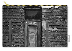 Last Door In Oregon Carry-all Pouch