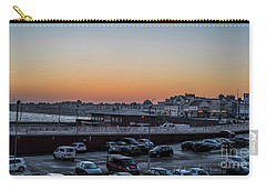 Last Light Carry-all Pouch by David  Hollingworth